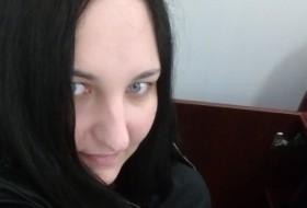 Tanechka, 26 - Just Me
