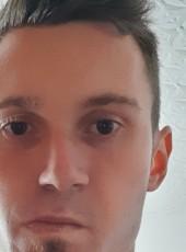 Raul, 22, Romania, Oradea