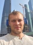 sasha, 33, Krasnoyarsk
