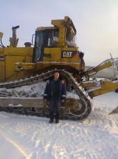 stas, 54, Russia, Volzhskiy (Volgograd)