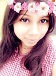 deena  nair, 22  , Wardha
