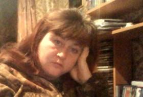 Lyudmila, 49 - Just Me