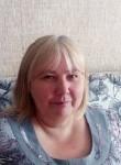 Marina, 51  , Omsk