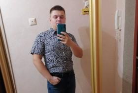 Vitaliy, 30 - Just Me