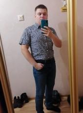 Vitaliy, 30, Belarus, Minsk