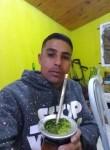 Carlos Roberto, 34, Santana do Livramento