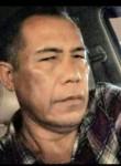 Deddy Sukwandi, 51  , Bekasi