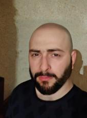 Norman, 21, Russia, Makhachkala