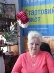 Галя, 65 лет, Полтава