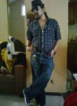 Azael Cuauhtem, 43  , Monterrey