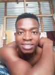 Rodrigues, 26  , Maputo
