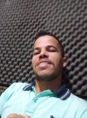 Lelisson, 25, Brazil, Salvador