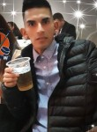 Christian, 18, Lima