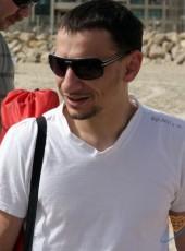 Lev, 36, Israel, Bat Yam