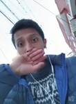 Berton , 21  , La Paz