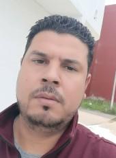 Rachid, 36, Morocco, Sidi Qacem