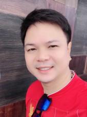 Toom, 41, Thailand, Saraburi