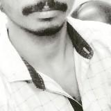 Naveen badde, 23  , Nellore