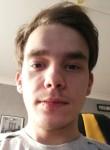 Thomas, 22  , Paris