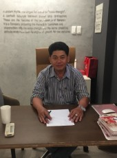 Dũng, 41, Vietnam, Ho Chi Minh City