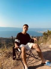 Halil, 21, Turkey, Bursa