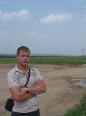 Vitaliy, 32, Russia, Khabarovsk