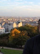 Mesud Memmedaliyev, 47, Azerbaijan, Baku