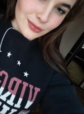 Kseniya, 18, Russia, Nizhniy Novgorod