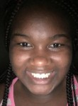 Navaya, 18 лет, Clearwater