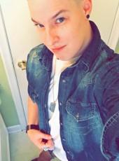 Michael, 28, Canada, Sarnia
