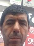 Ali, 58  , Istanbul