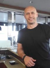 Nikolay Pashkov, 46, Russia, Moscow