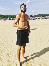 Del, 27, United States of America, The Bronx