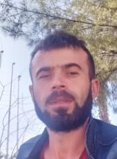 Ersin, 30, Turkey, Mugla