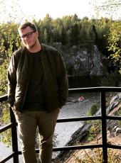 maksim, 28, Russia, Petrozavodsk