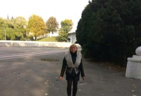 Ilona, 42 - Just Me