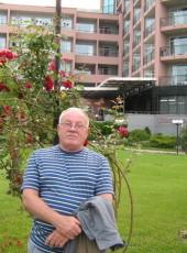 Валерий, 70, Україна, Київ