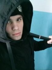 AngelDemon, 19, Russia, Yekaterinburg