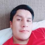 Abel, 24  , Cerro de Pasco