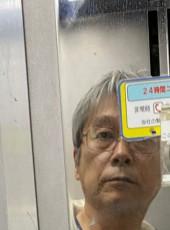 のぶチィ, 60, Japan, Tokyo