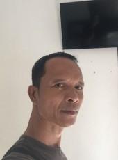 Ronald, 49, Suriname, Lelydorp