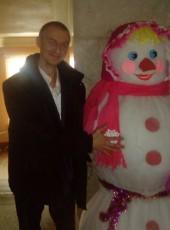 Sergey Afanasev, 40, Ukraine, Torez