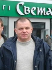 Viktor, 58, Belarus, Hlybokaye
