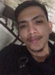 Iman, 23, Kampung Baru Subang