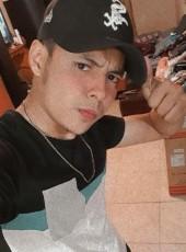 Aldo arturo, 22, Mexico, Guadalupe (Nuevo Leon)