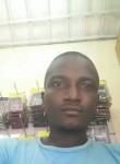 Abou gnegne, 33  , Libreville