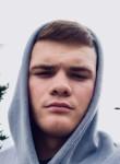 Dylan, 19, Lakewood (State of Washington)
