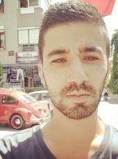 Selim, 28, Turkey, Kusadasi