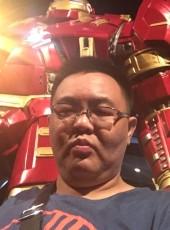 老胡, 36, China, Shenyang