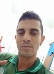 Alexandre, 27  , Cerquilho